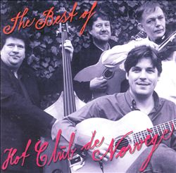 The Best of Hot Club de Norvège [1999]