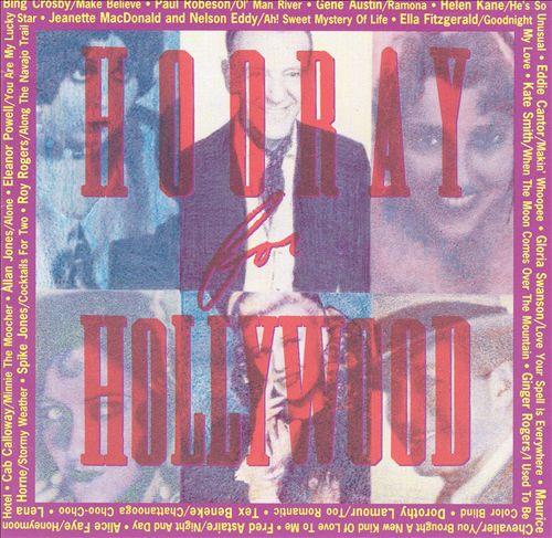 Hooray for Hollywood [RCA]