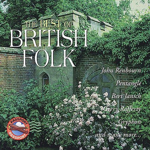 Best of British Folk [Passport]