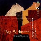 Jörg Widmann: String Quartets
