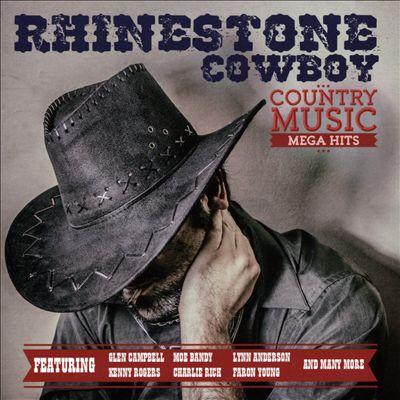 Rhinestone Cowboy [Canada 2015]