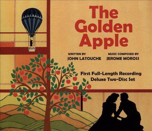 The Golden Apple: First Full-Length Recording
