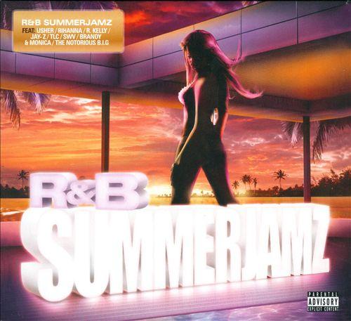 R&B Summerjamz