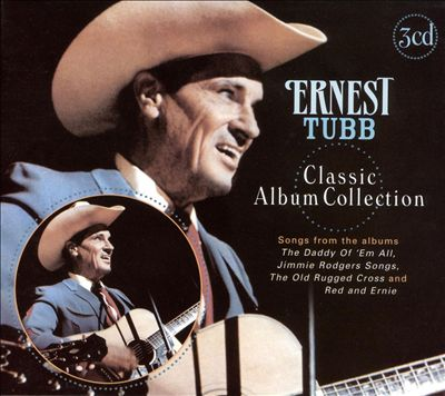 Classic Album Collection