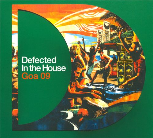 Defected in the House 2009