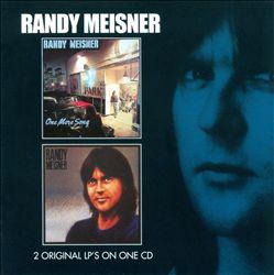 One More Song/Randy Meisner