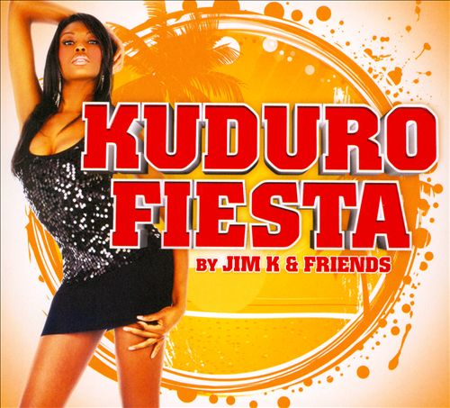 Kuduro Fiesta