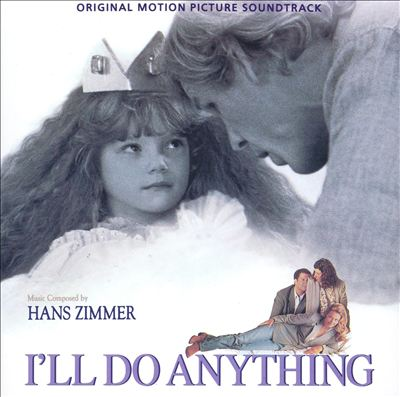 I'll Do Anything [Original Soundtrack]