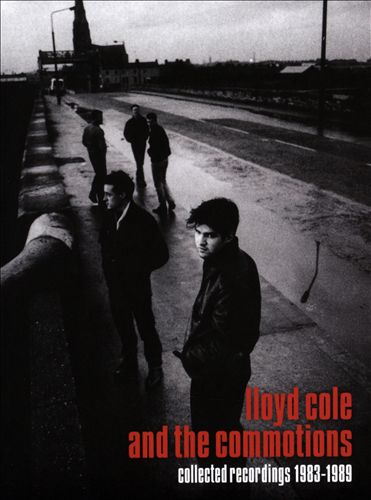 Collected Recordings: 1983-1989