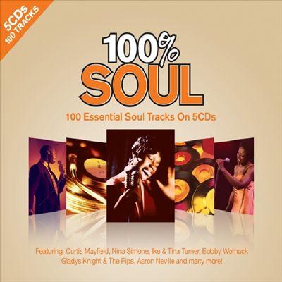 100% Soul