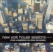 New York House Sessions, Vol. 1