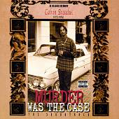 Murder Was the Case [The Soundtrack]