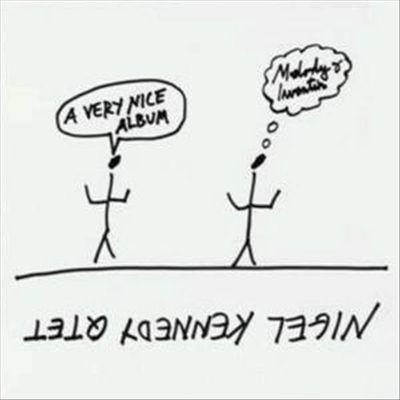 A Very Nice Album