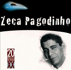 Millennium: Zeca Pagodinho
