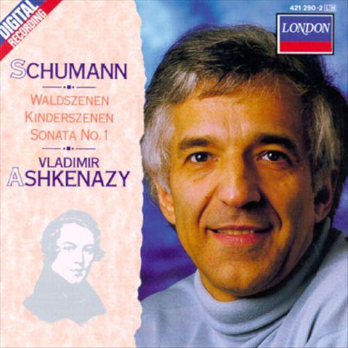Robert Schumann: Piano Works, Vol. 3