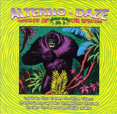 Alterno-Daze: Origin of the Species -- 2000 BC To ?