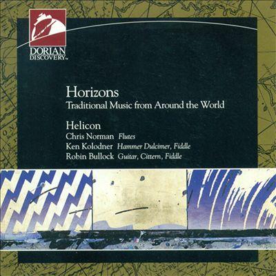 Horizons: Traditional Music from Around the World