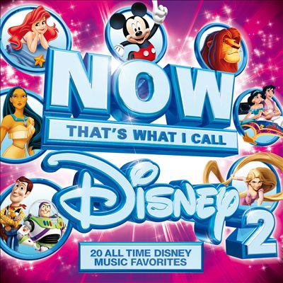Now That's What I Call Disney, Vol. 2
