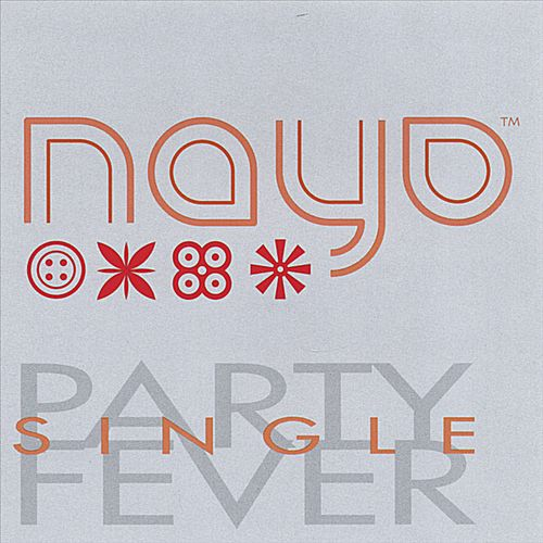 Party Fever [Maxi Single]
