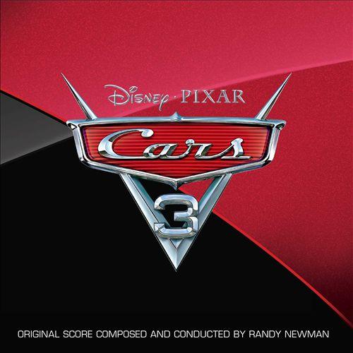 Cars 3 [Original Score]