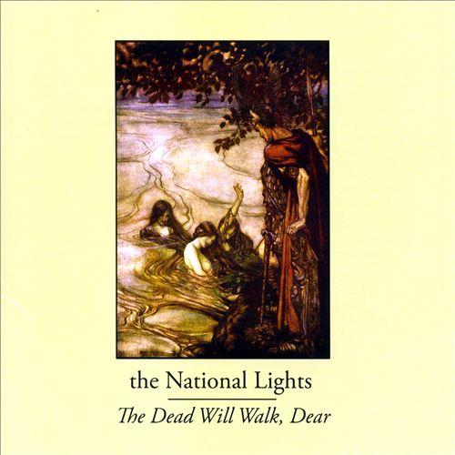 The Dead Will Walk, Dear