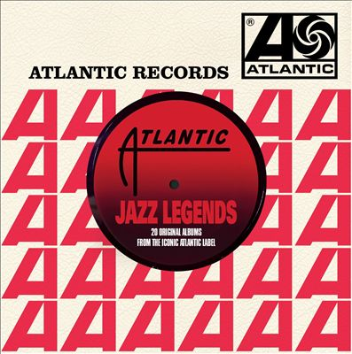 Atlantic Jazz Legends