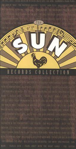 The Sun Records Collection [Rhino]