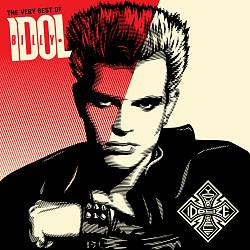 Idolize Yourself: The Very Best of Billy Idol