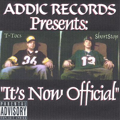 Addic Records Presents It's Now Official