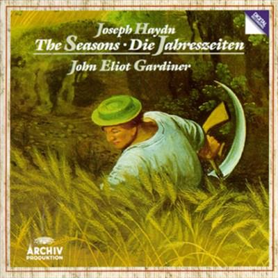 Joseh Haydn: The Seasons - Die Jahreszeiten