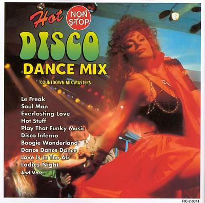 Disco Dance Mix