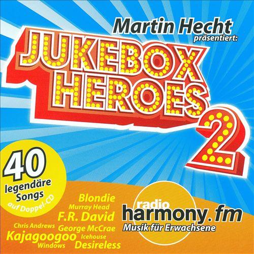 Jukebox Heroes, Vol. 2
