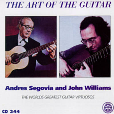 The Art of the Guitar