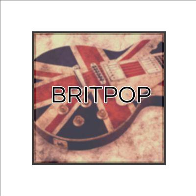 Britpop [Universal]