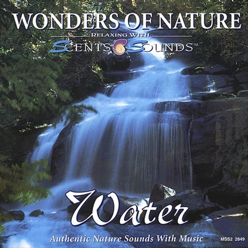 Silent Sounds: Wonders of Nature - Water