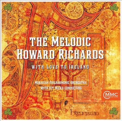 The Melodic Howard Richards