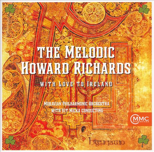 The Melodic Howard Richards