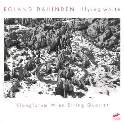 Roland Dahinden: Flying White