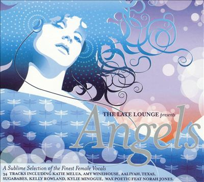 Late Lounge Presents Angels