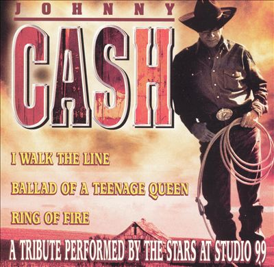 Johnny Cash: A Tribute Performed by the 99