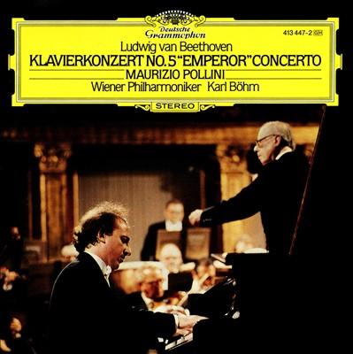 """Beethoven: Klavierkonzert No. 5 """"Emperor"""""""
