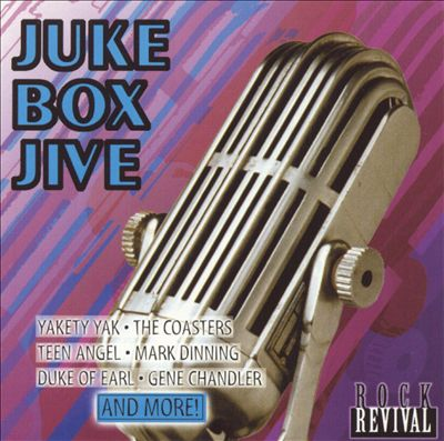 Rock Revival: Juke Box Jive
