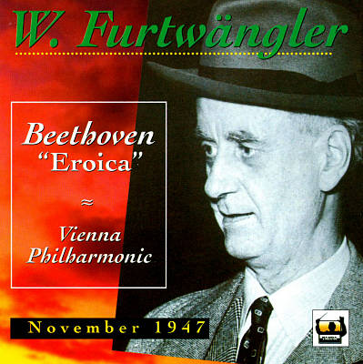 "Beethoven: Symphony No. 3 ""Eroica"" (November 1947)"