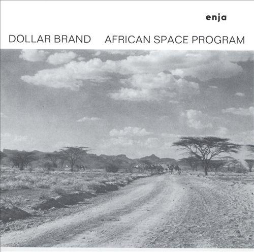 African Space Program