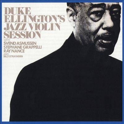 Jazz Violin Sessions