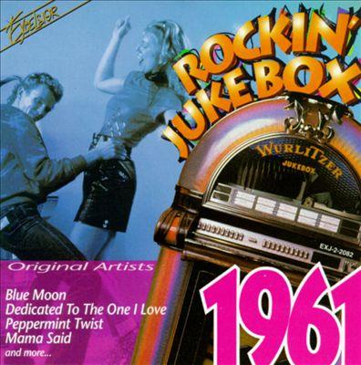 Rockin' Jukebox, 1961