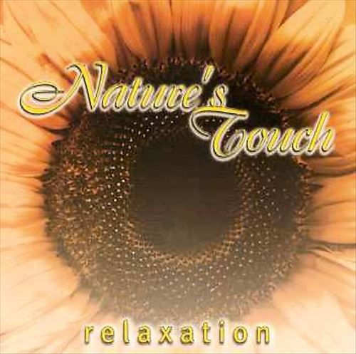 Nature's Touch: Relaxation