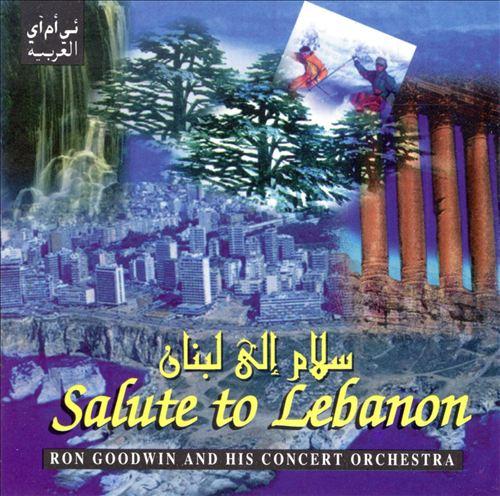 Salute to Lebanon