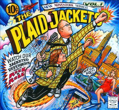 The Plaid Jackets, Vol. 1