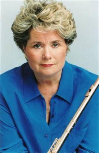 Susan Milan